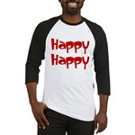 Happy Happy Joy Joy Baseball Jersey