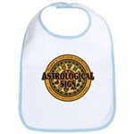 Astrological Sign Bib