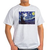 Starry Dove Light T-Shirt