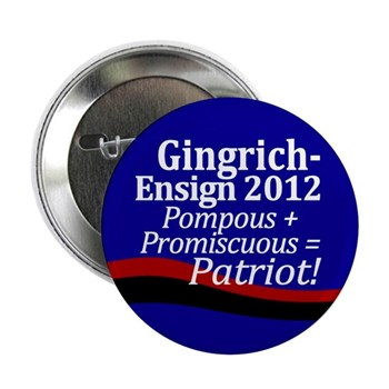 Gingrich-Ensign, Promiscuous Patriots Pin