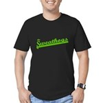 Sweathogs Men's Fitted T-Shirt (dark)