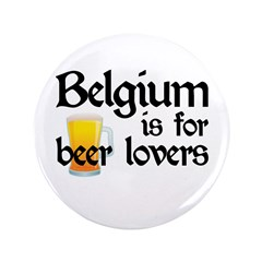 Belgium is for Beer Lovers 3.5