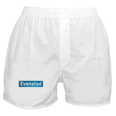Evenstad Norway Boxer Shorts