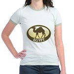 Egyptian Camel Jr. Ringer T-Shirt