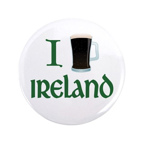 I Love Ireland (beer) 3.5