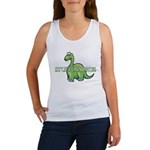 Stuffosaurus Logo Women's Tank Top