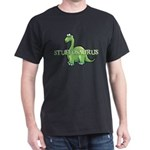 Stuffosaurus Dark T-Shirt