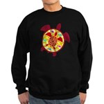 Turtle Within Turtle Sweatshirt (dark)