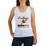 Leukemia Awareness Month v2 Women's Tank Top