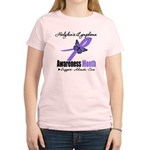 Hodgkins Awareness Month Women's Light T-Shirt