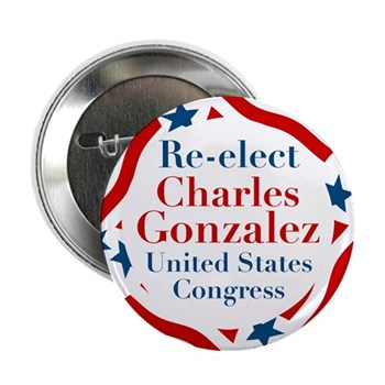 Re-Elect Charles Gonzalez to Congress