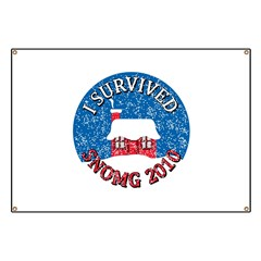 I Survived SNOMG 2010 Banner