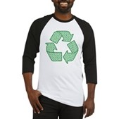 Path to Recycling Baseball Jersey