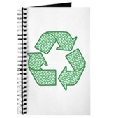 Path to Recycling Journal