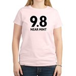 9.8 Near Mint Women's Light T-Shirt