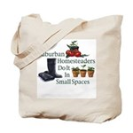 Suburban Homesteading Sweatshirt