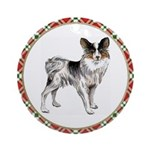 Papillon Ornaments