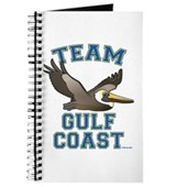 Team Gulf Coast Pelican Journal