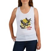 Gulf Coast Pelicans Women's Tank Top