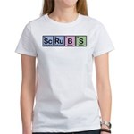 Scrubs Made of Elements Women's T-Shirt