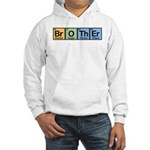 Brother Made of Elements Hooded Sweatshirt