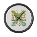 Eat, Sleep, Green Beer iPad Case