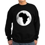 Africa Sweatshirt (dark)