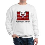 913th Engineer Company Sweatshirt