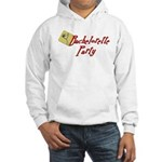 Martini Bachelorette Party Hooded Sweatshirt