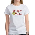 Hen Night in Progress Women's T-Shirt