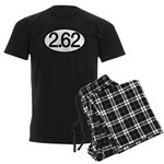 2.62 Men's Dark Pajamas