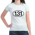1.31 Jr. Ringer T-Shirt