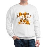 Ivrea Battle Of The Oranges Souvenirs Gifts Tees Sweatshirt