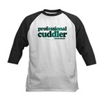 Professional Cuddler Kids Baseball Jersey