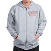 Re-Elect Obama Zip Hoodie