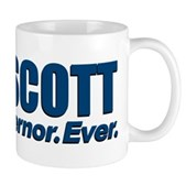 Rick Scott Worst Ever Mug