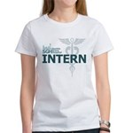Seattle Grace Intern Women's T-Shirt