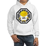 Lost Chick - Dharma Initiative Hooded Sweatshirt
