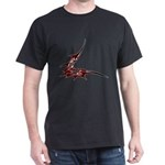 Vampire Bat 1 Dark T-Shirt
