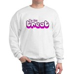 Retro I'm the Treat Sweatshirt