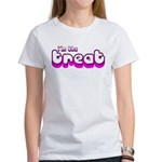 Retro I'm the Treat Women's T-Shirt
