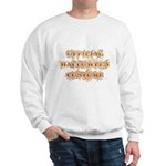 Official Halloween Costume Sweatshirt