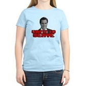 Anti-Romney: Unfit To Serve Women's Light T-Shirt
