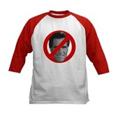 No Mitt Kids Baseball Jersey