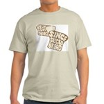 Best Thing Since Sliced Bread Light T-Shirt