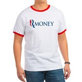 Anti-Romney RMONEY Ringer T