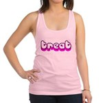 Retro Treat Racerback Tank Top