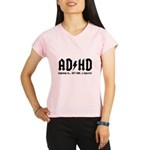 AD/HD Look a Squirrel Performance Dry T-Shirt