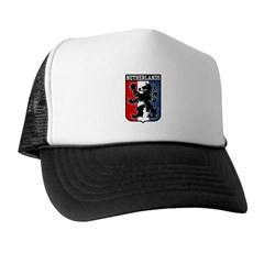 Netherlands t-shirt Trucker Hat