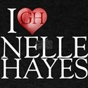 I Heart Nelle Hayes T-Shirt